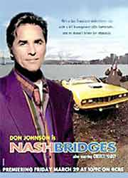 Сериал Нэш Бриджес, Nash Bridges