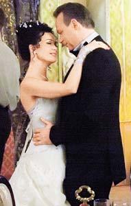 «Моя Прекрасная Няня Жизнь После Свадьбы Смотреть» — 2006